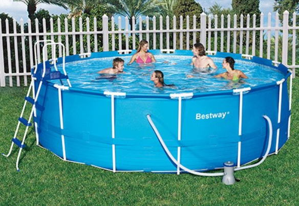 Buy bestway swimming pools swimming pools south africa for Buy swimming pool