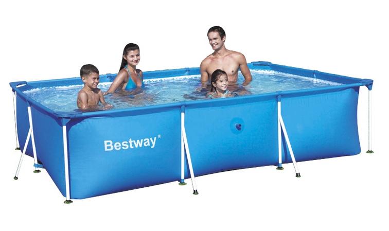 Buy Bestway Or Intex Swimming Pools Swimming Pools South